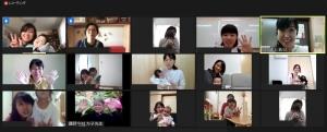 【レポート】オンライン子育て支援講座